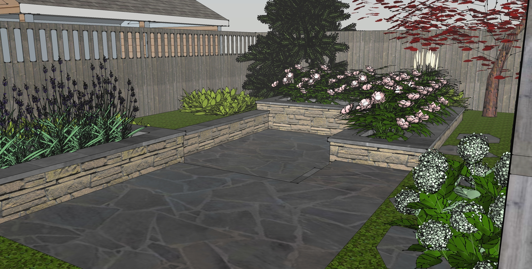 Do i need a landscape design sublime garden design for 3d garden design