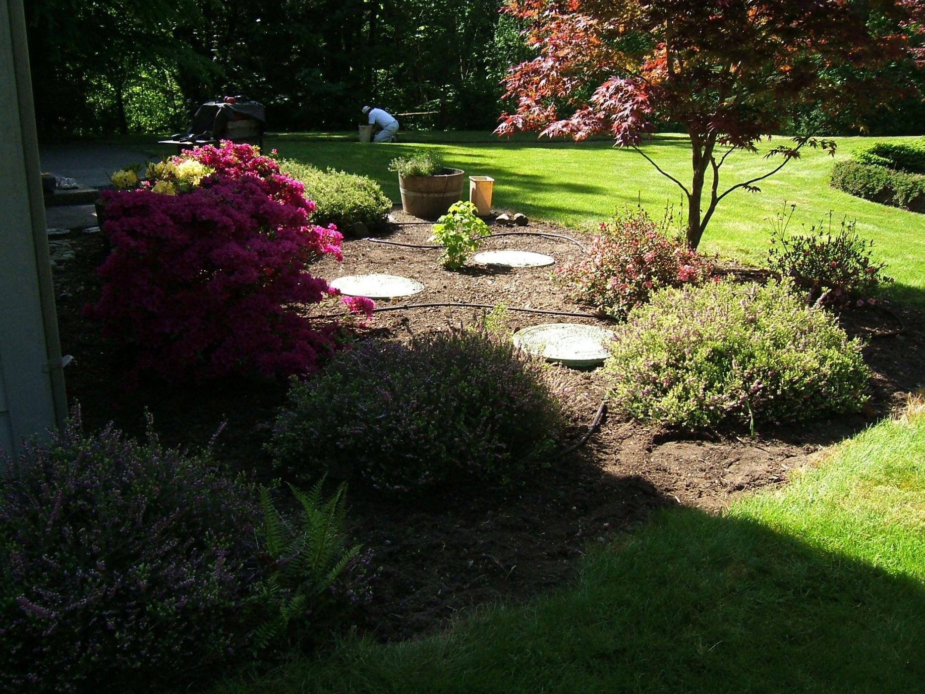 Better But Not Great Sublime Garden Design Landscape