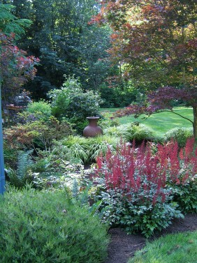 A Solution To Hide Septic Tank Lids | Sublime Garden Design | Landscape  Design U0026 Landscape Architecture   Serving Seattle, Snohomish County And  East King ...