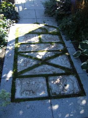 Hopscotch pathway
