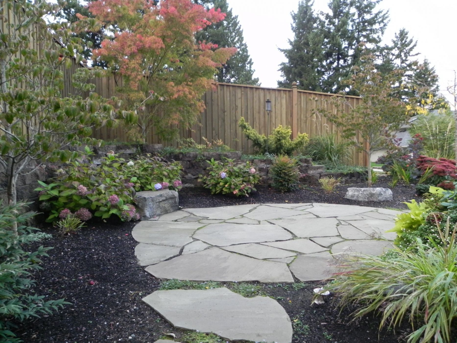 Backyard patio ideas flagstone - Flagstone Patio Pictures Designs Innovative Flagstone Patio Designs 88 Outdoor Patio Design Ideas Brick Flagstone Covered