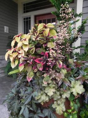 Sublime Garden Design