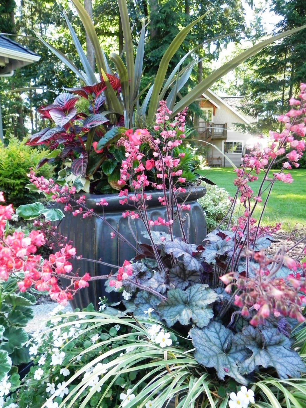 Brook 7 14 10 10 Sublime Garden Design Landscape