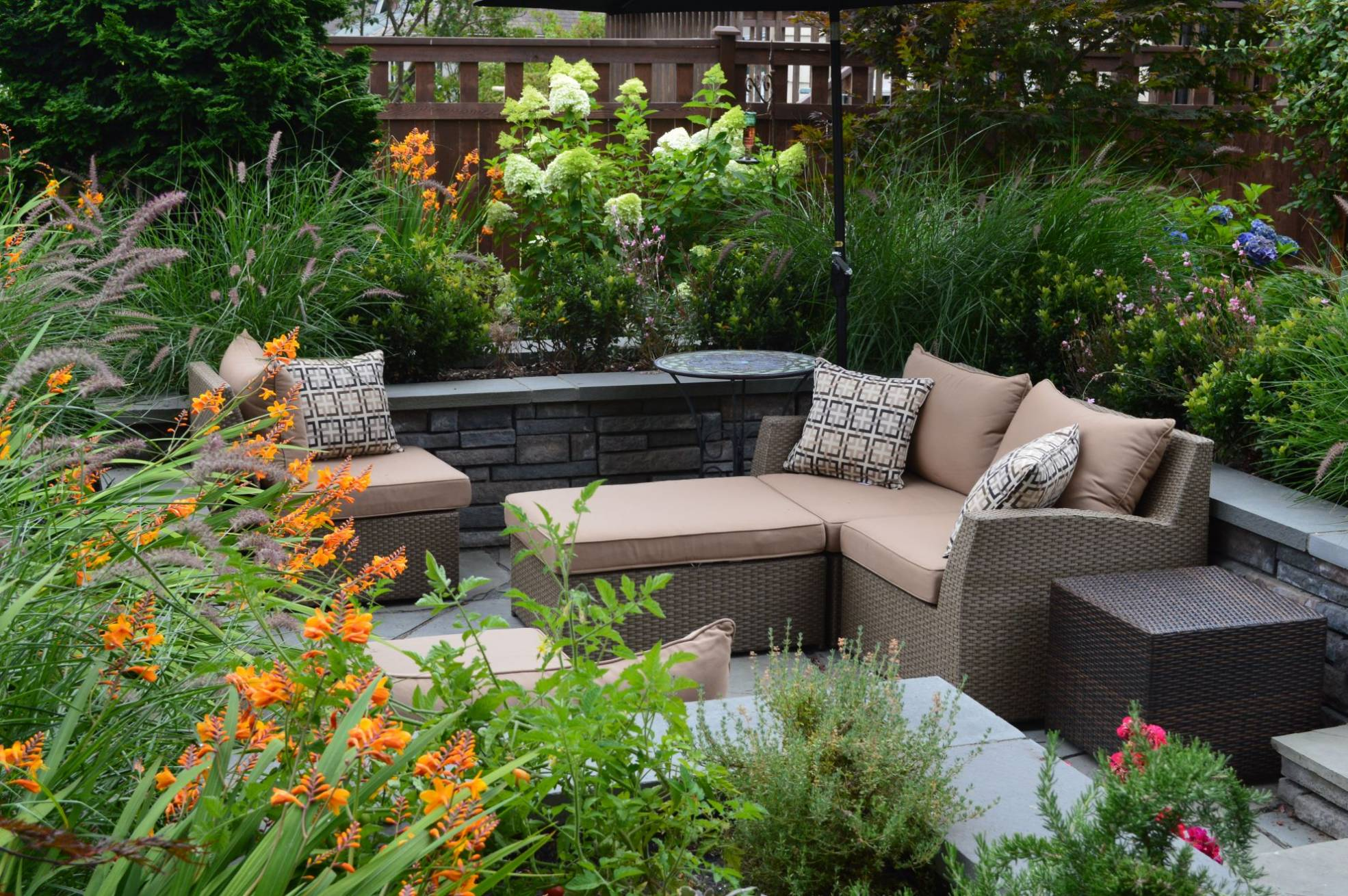 landscape design in seattle - Garden Design Trends 2014