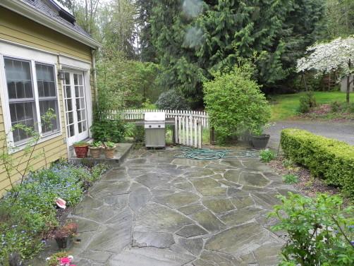 Sublime Garden Design 3D Before (1)