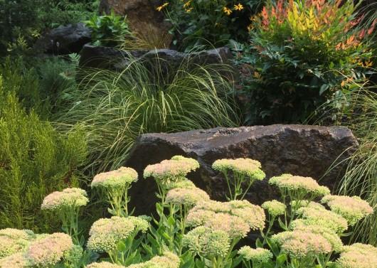 Finding peace and joy in the garden - Sublime Garden Design