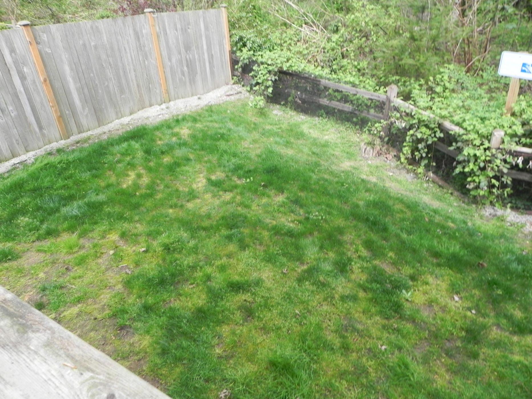 Bothell Residence Befoer 3 Sublime Garden Design Sublime
