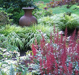 Low Maintenance Sublime Garden Design Landscape Design