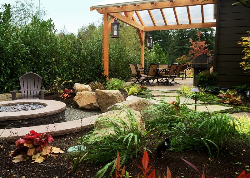 A Low Maintenance Garden Do S And Don Ts Sublime Garden Design
