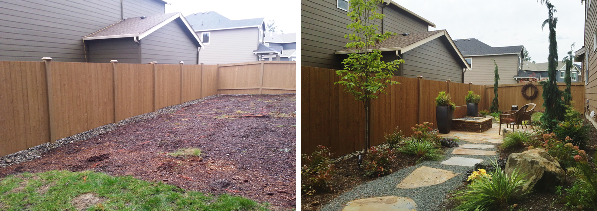 before and after in bothell washington by sublime garden design 425x1200