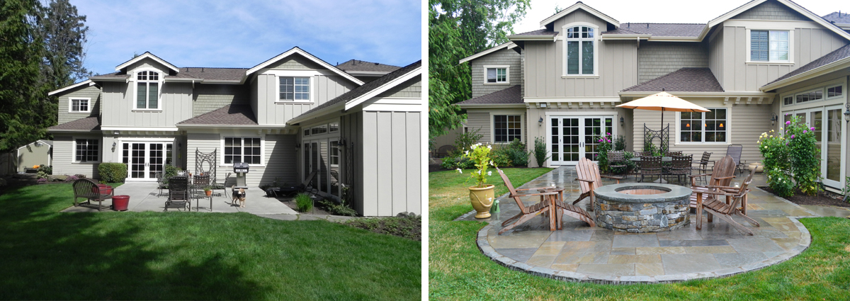 Before And After In Clyde Hill Washington By Sublime Garden Design 425x1200  2