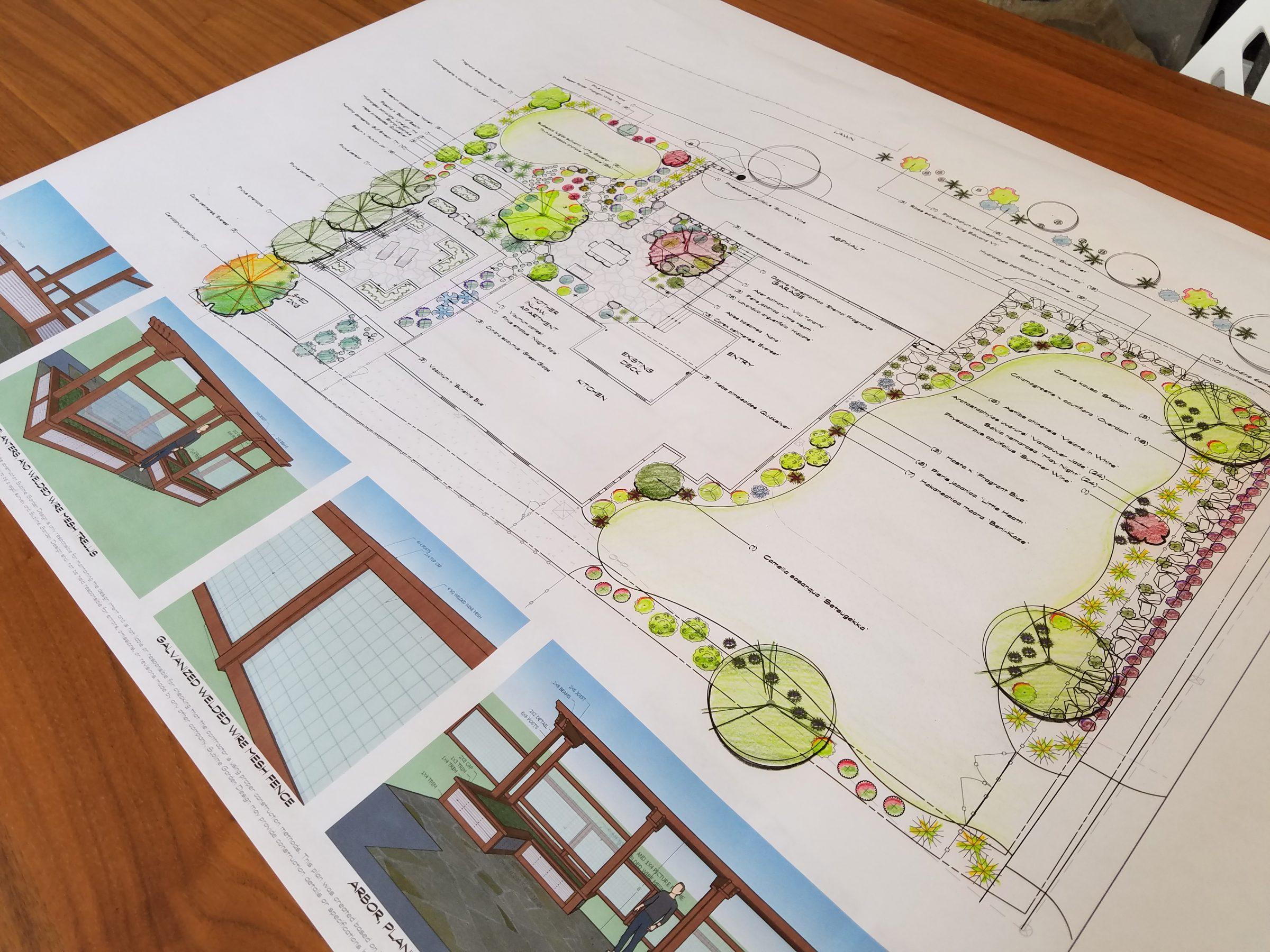 Portfolio Sublime Garden Design Landscape Design Sublime
