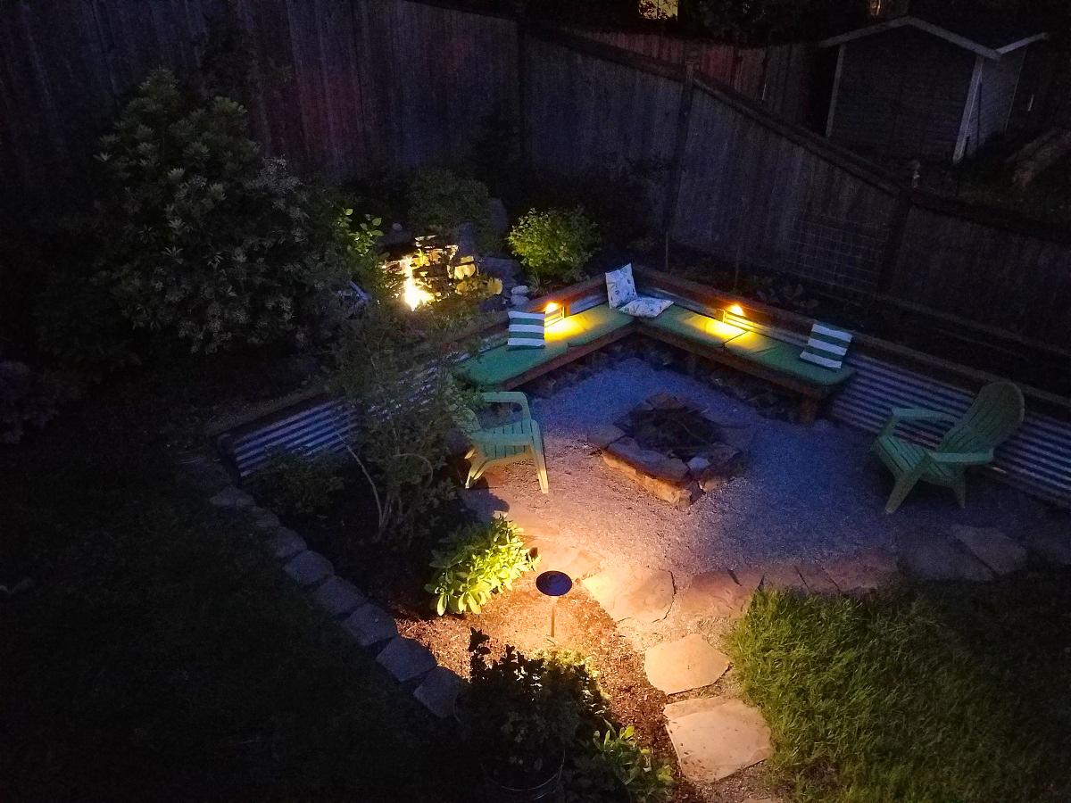 Outdoor lighting lake stevens sublime garden design landscape outdoor lighting lake stevens workwithnaturefo