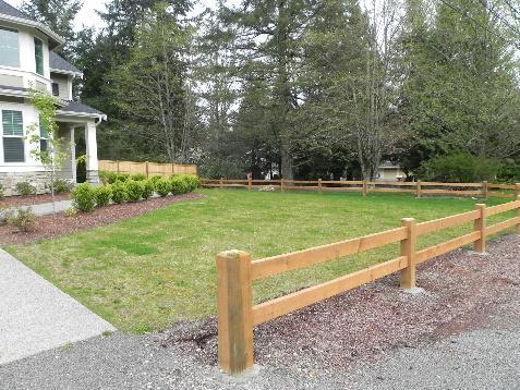 Woodinville Landscape Architects