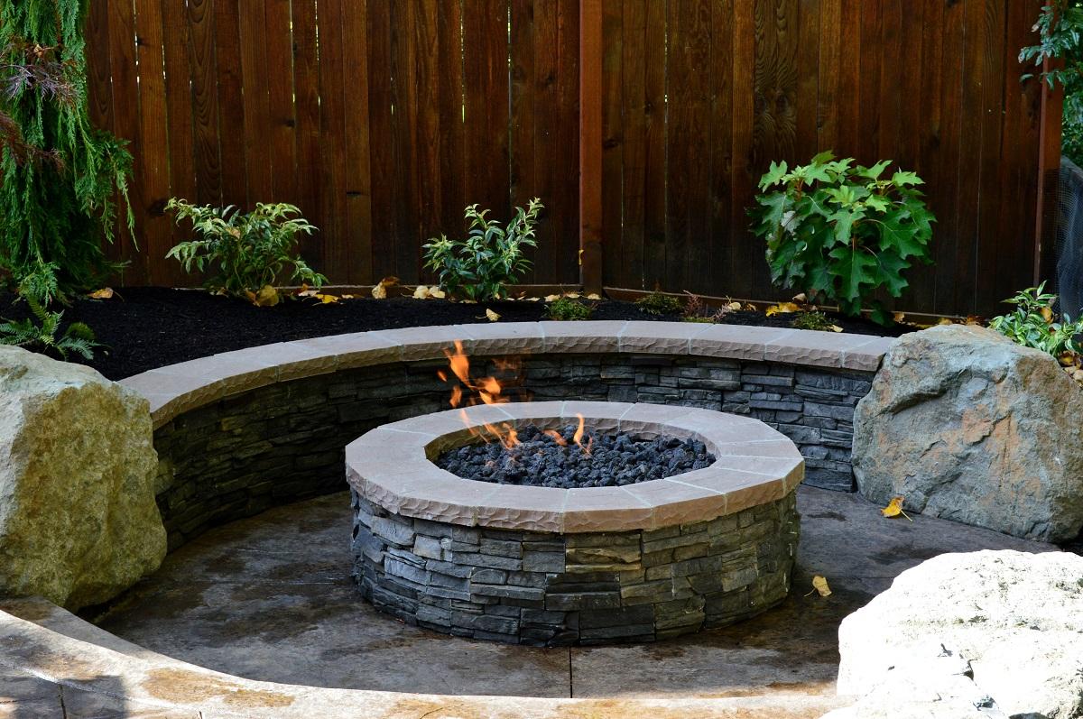 Multi Season Interest Sublime Garden Design Landscape