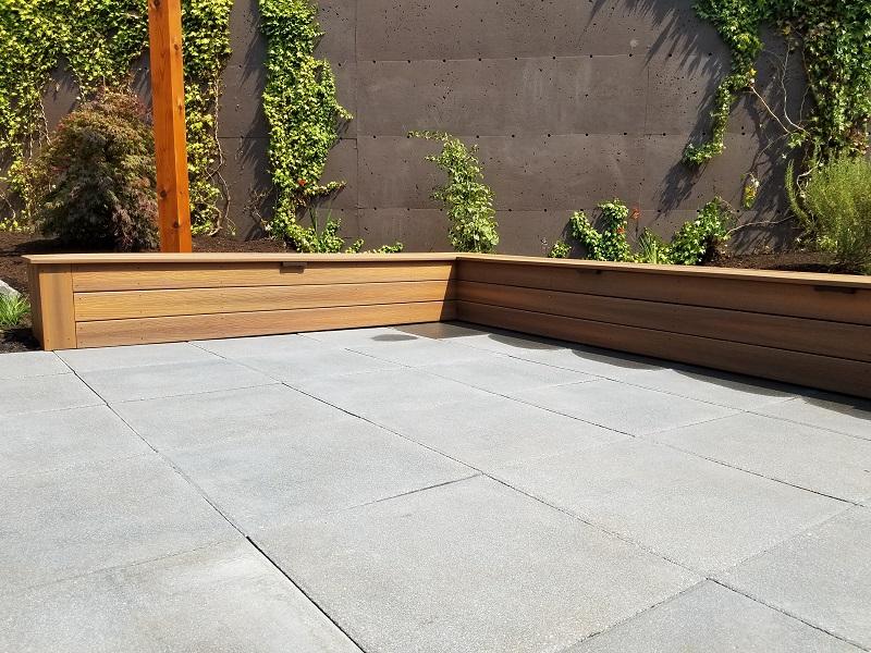 Paver Patio By Sublime Garden Design, 24 Patio Pavers